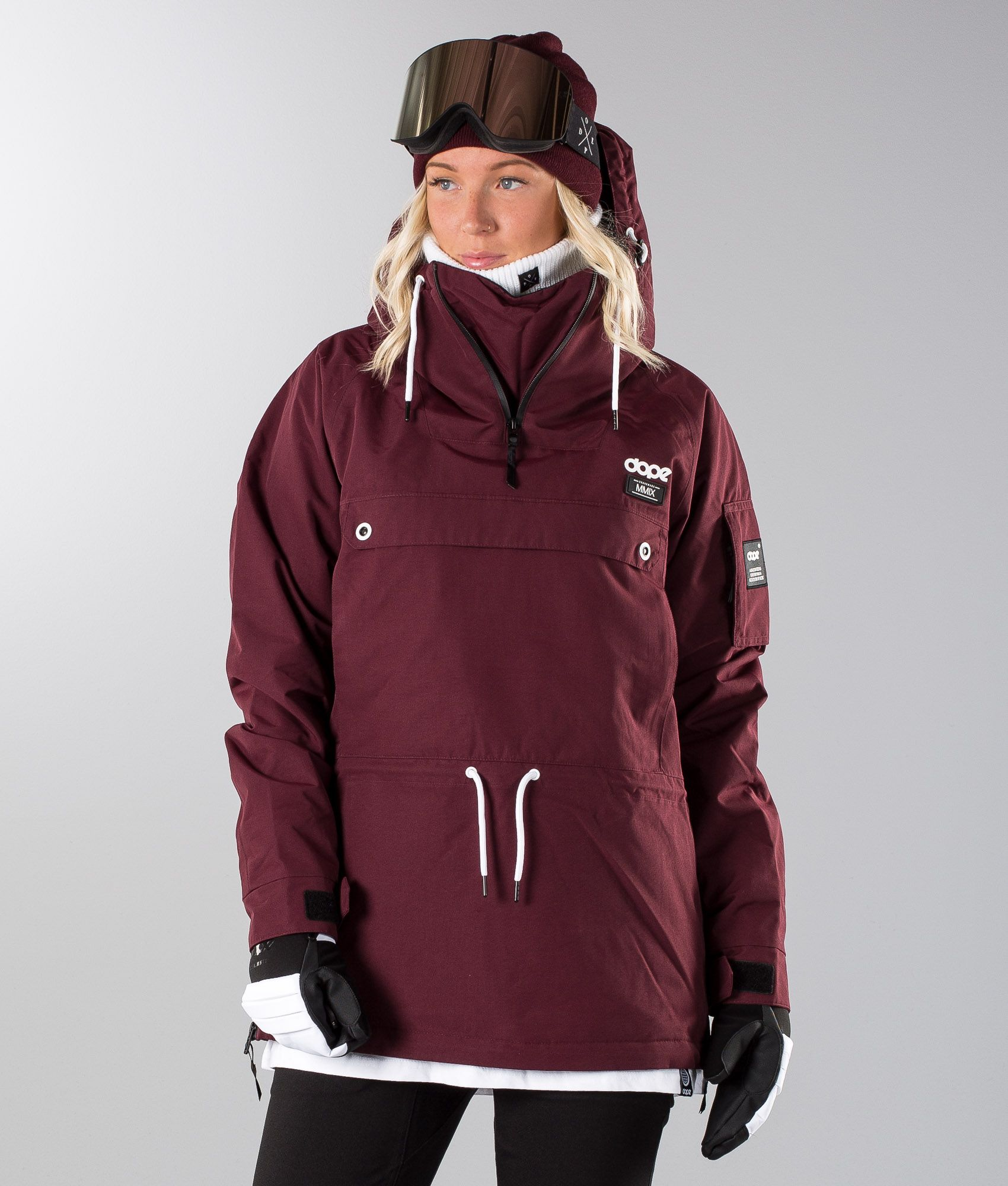 Buy Annok W Snowboard Jacket from Dope at Ridestore.com - Always free  shipping c292c6056
