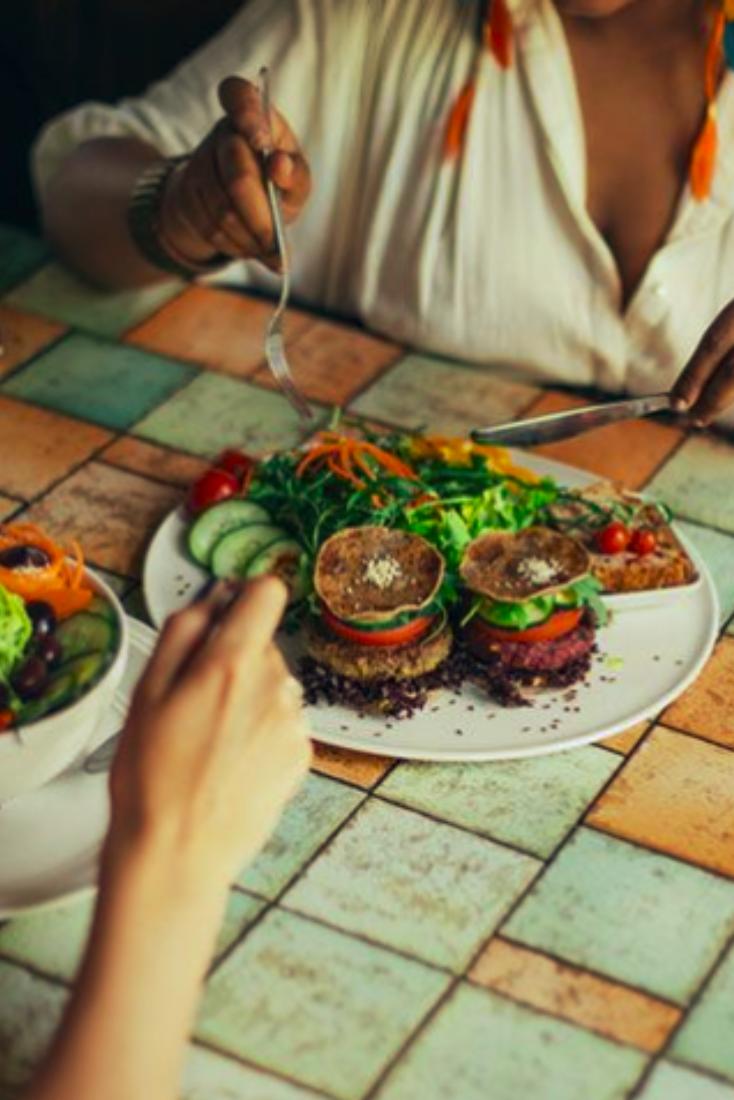 Calories on menu items making people healthier Healthy