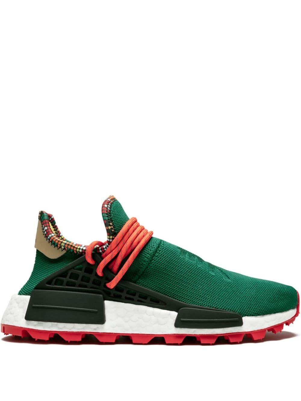 Pharrell williams, Nmd sneakers