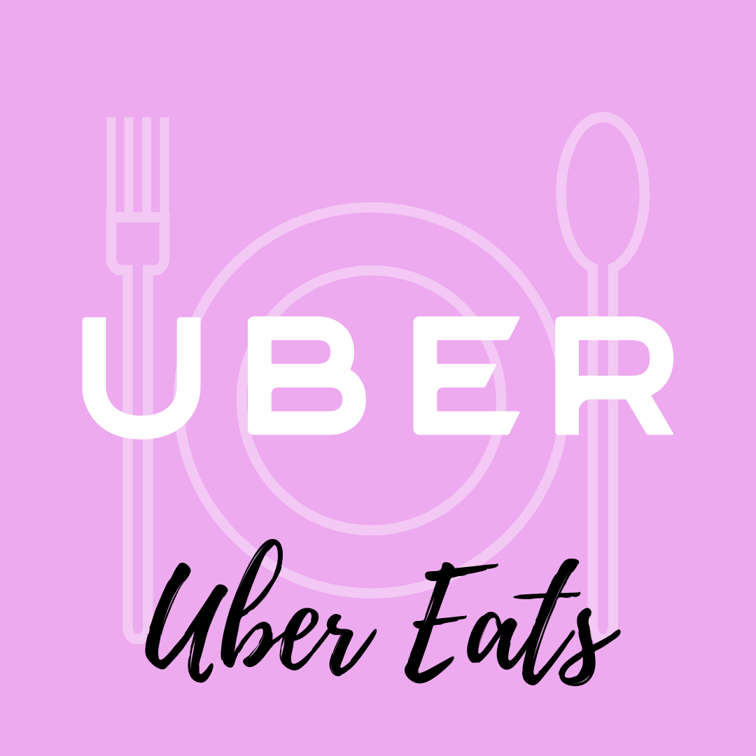 Pink Uber Eats Icon Apple Icon Pink Apple Neon Signs