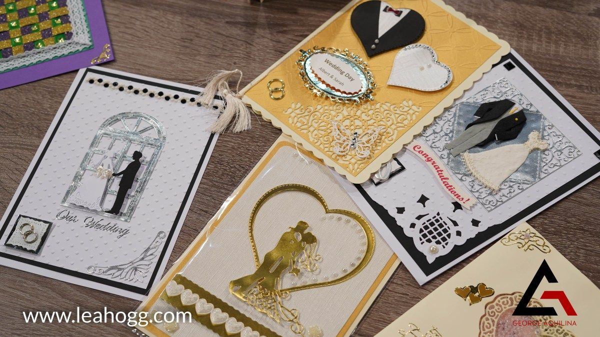 Hand Made Cards By Marion Handmade Cards Blog