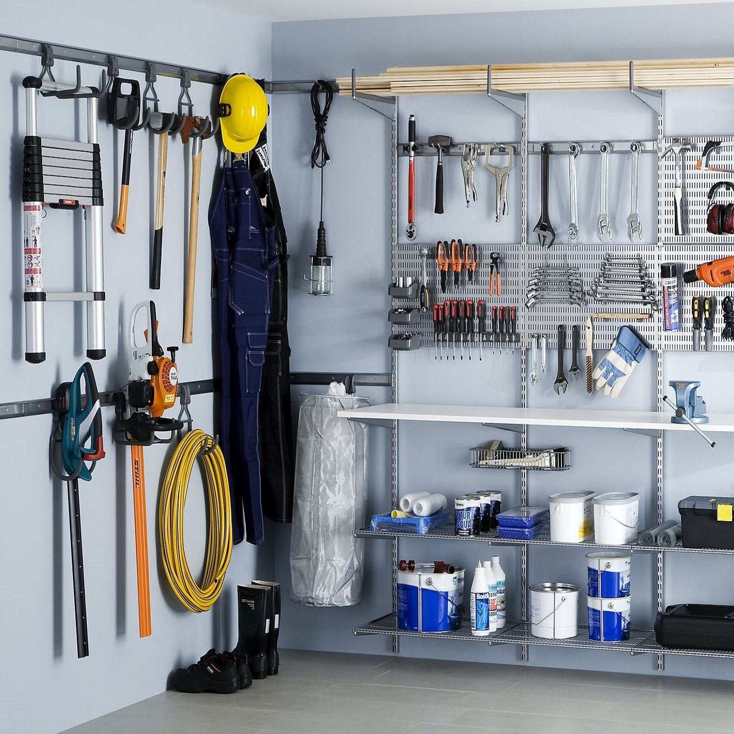 The Storage Online Shop has Home Storage Solutions including kitchen ...