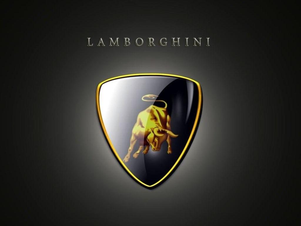 Logo. [Desktop wallpaper 1024x768