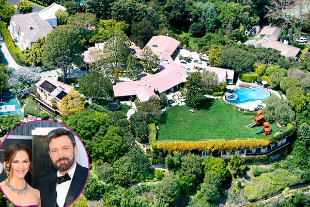 Celebrity Real Estate Celebrity Houses American Mansions Real