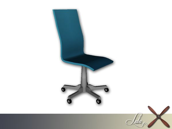 Lulu265's Port Bedroom Desk Chair