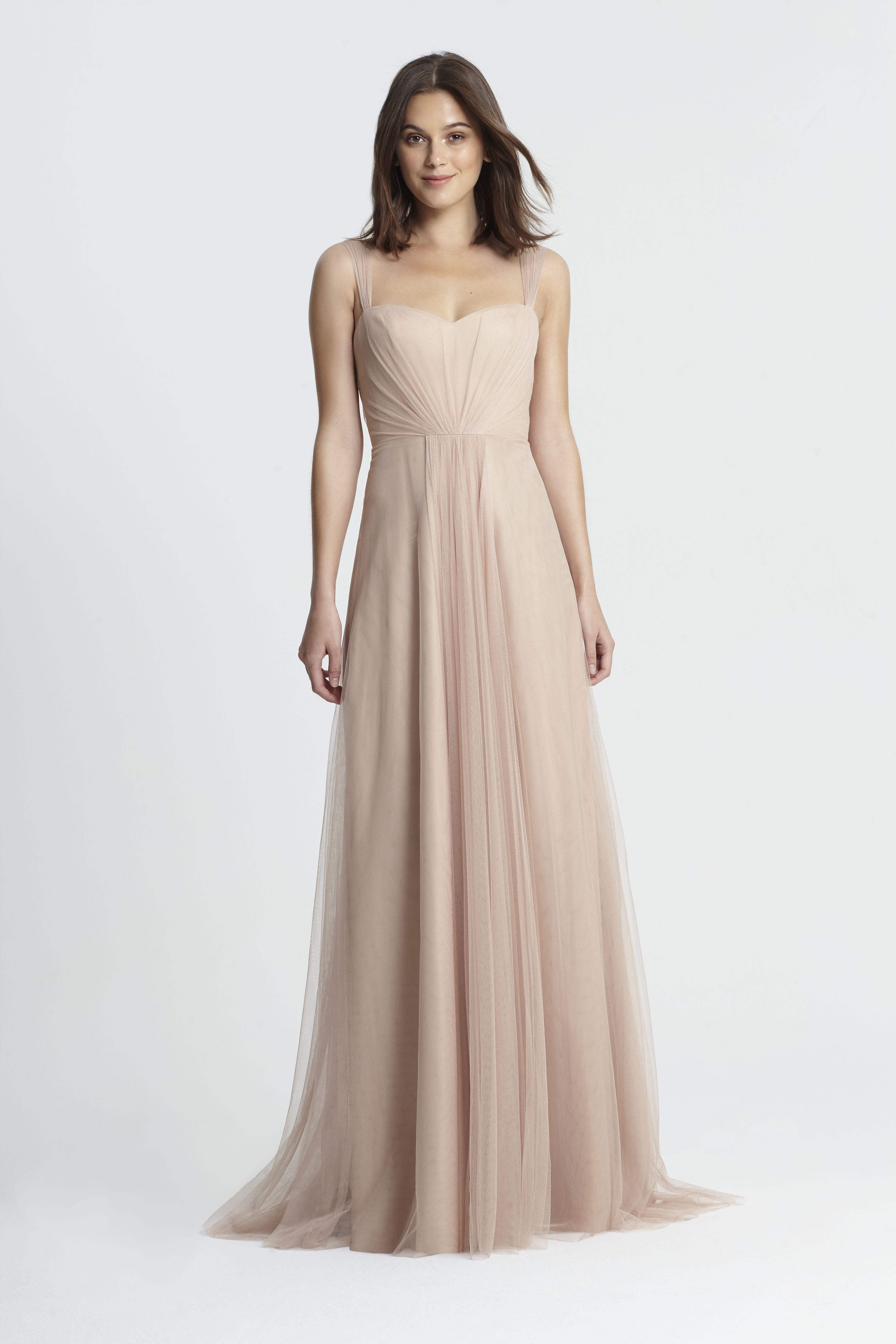 b6cc04dc149 450370 front bamboo. 450370 front bamboo Spring Bridesmaid Dresses ...