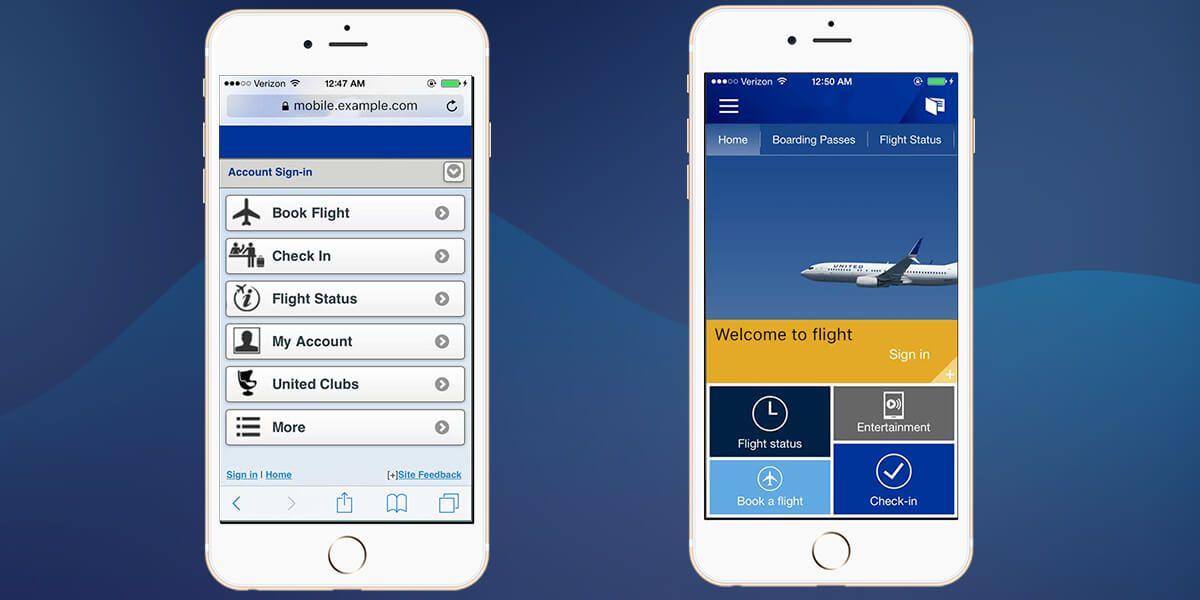 Native Apps Vs  Progressive Web Apps: Who's the Winner? | Mobile