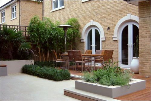 Pin By Knn On Exterior Landscapesgardenspark Pinterest Garten