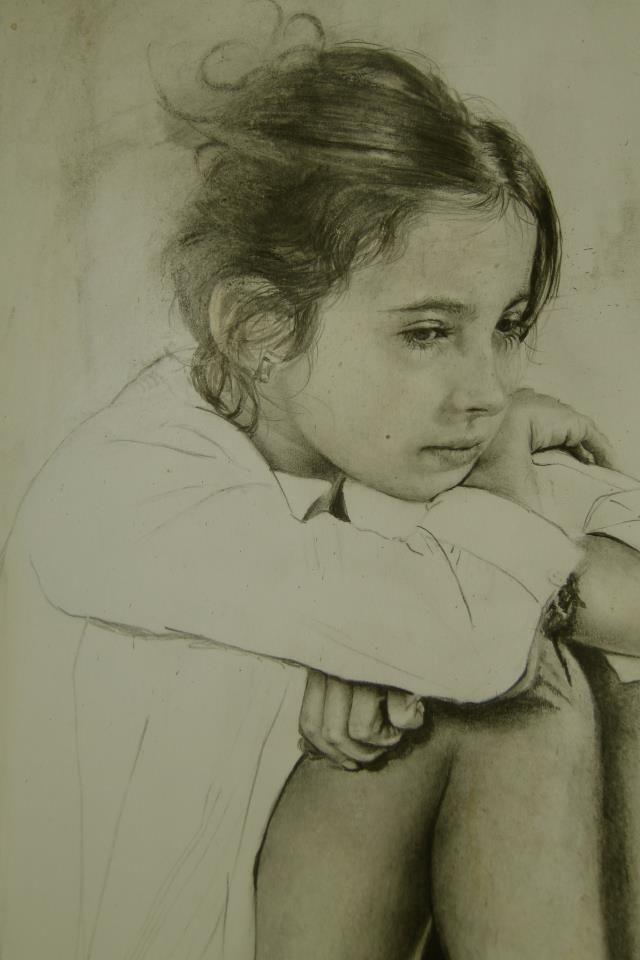by Artista Carmen Mansilla Detalle de Domestícame