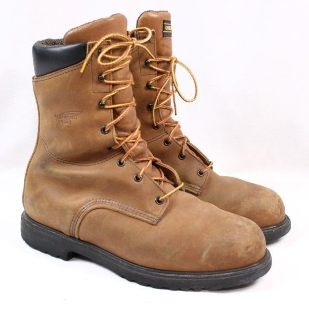 Pin on Red Wing Boots