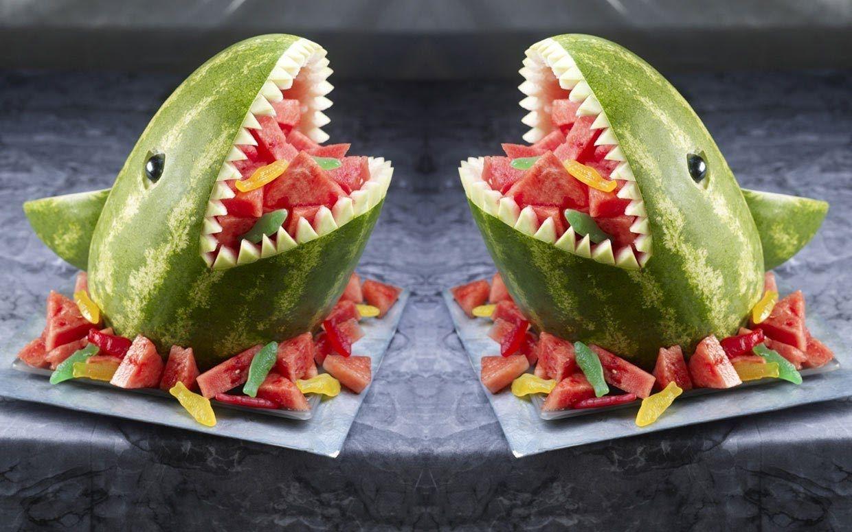 Shark Watermelon Carving #sharkweekfood Sink Your Teeth Into a Shark Week Treat – Parade #sharkweekfood Shark Watermelon Carving #sharkweekfood Sink Your Teeth Into a Shark Week Treat – Parade #sharkweekfood