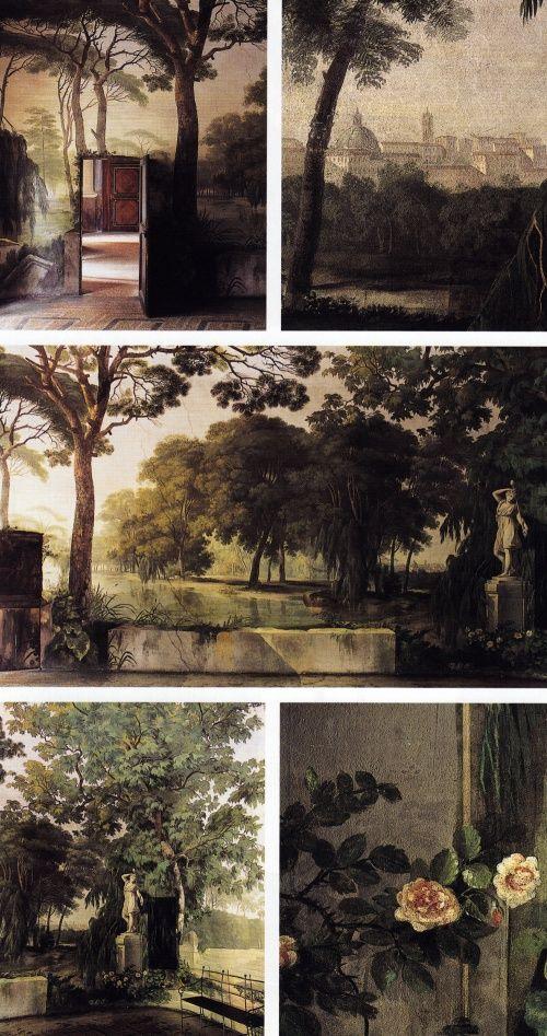 500 947 pixels honeysuckle cottage pinterest tapeten. Black Bedroom Furniture Sets. Home Design Ideas