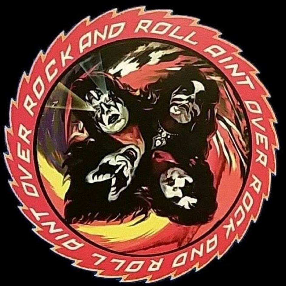 Pin By Chipper On Kiss Art In 2020 Kiss Band Kiss Rock Bands