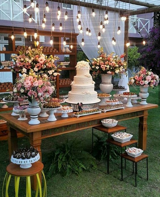 15 a os elegantes boda pinterest decoracion de for Adornos de quince anos