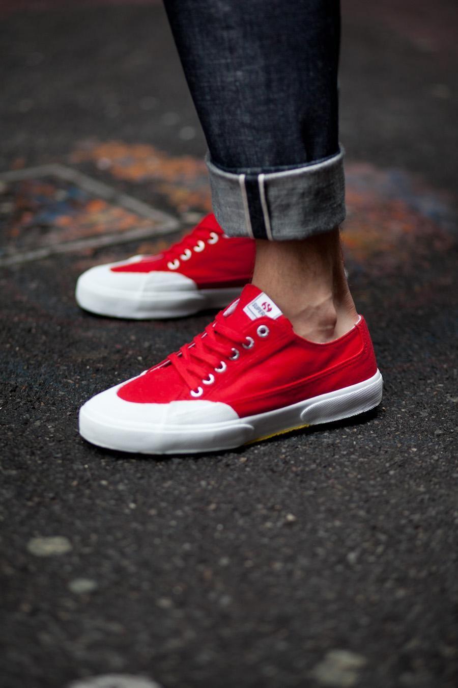 2161 Olympionico Cotu Sneaker  Jack Threads