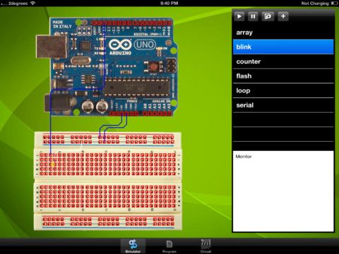 Arduino Tutorial - Learn electronics and microcontrollers ...