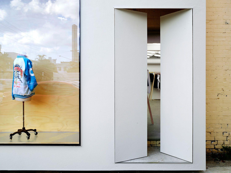 Interview Richards \u0026 Spence Architects & Interview: Richards \u0026 Spence Architects | Brisbane Doors and ...