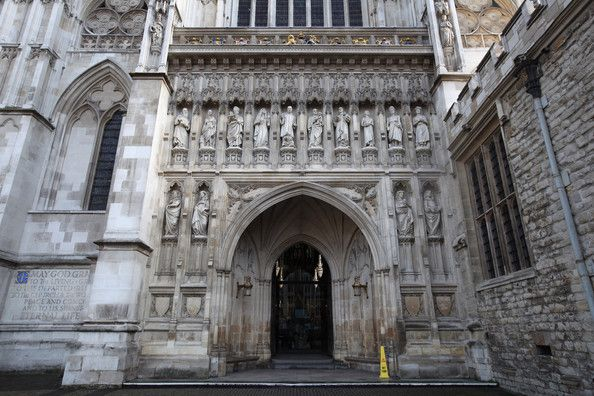 Westminster Abbey Rumoured To Be The First Choice For The Venue Of The Royal Wedding & Westminster Abbey Rumoured To Be The First Choice For The Venue Of ... Pezcame.Com