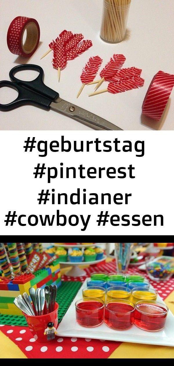 #geburtstag #pinterest #indianer #cowboy #essen #ideen #party #ber #auf #zuindianer geburtstag ess 8