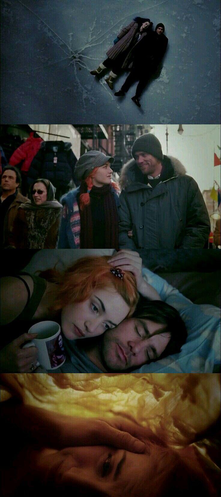 Eternal Sunshine of the Spotless Mind (2004) | Eternal ...