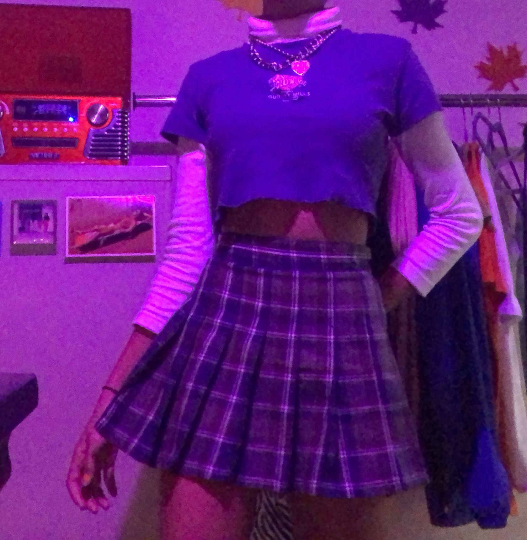 Soft Vintage Aesthetic Outfits