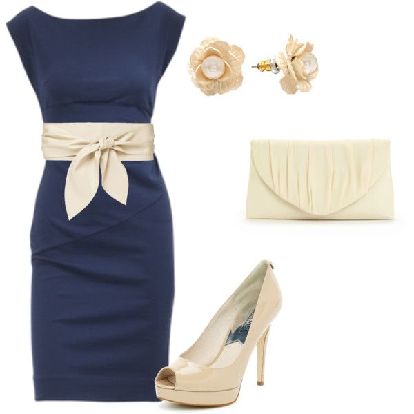 """classic"" by ohsnapitsalycia on Polyvore"
