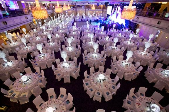 Crystal table chandelier table centrepieces grosvenor house crystal table chandelier table centrepieces grosvenor house aloadofball Choice Image
