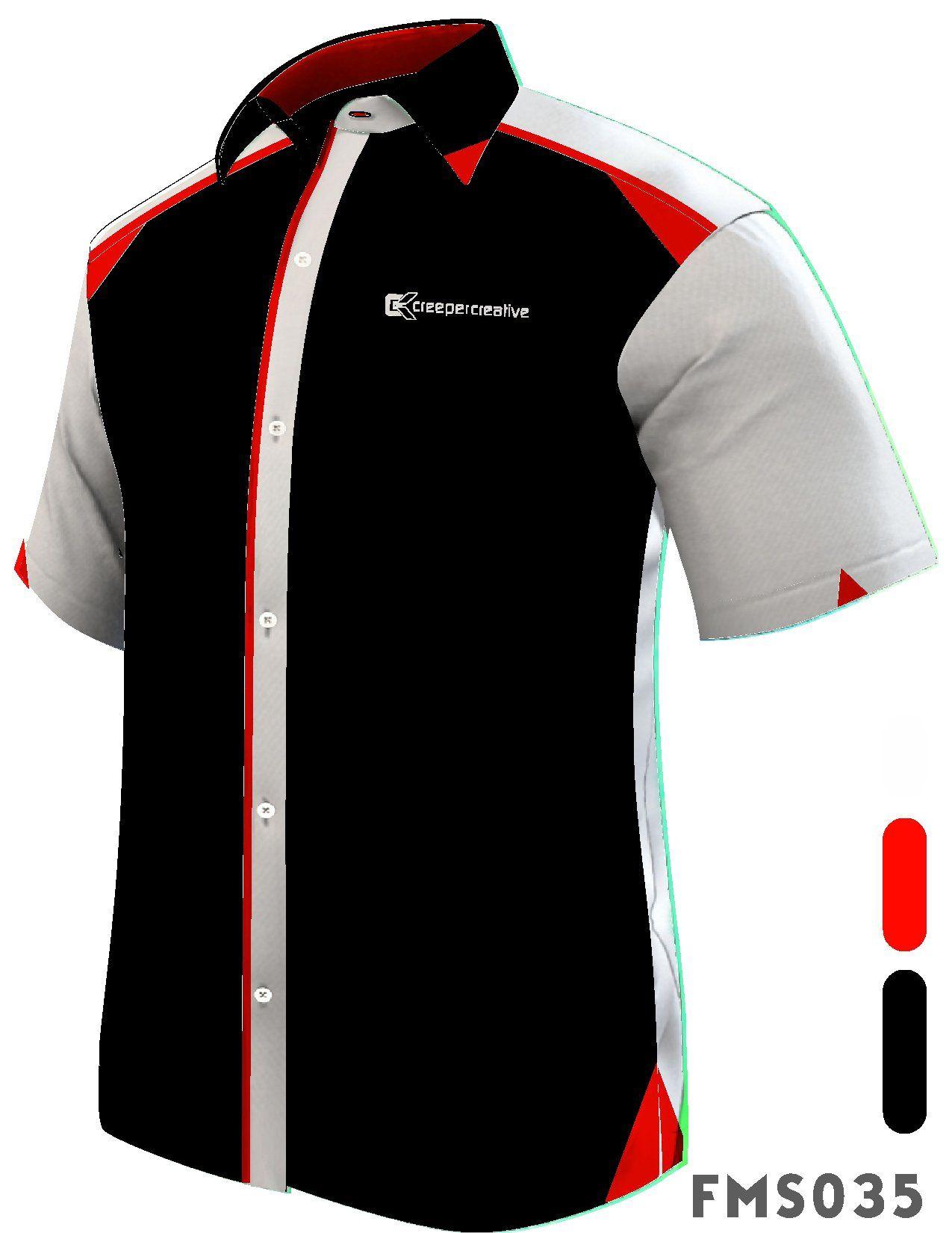 Uniform Custom Team, Kedai Tempahan Baju Korporat Lelaki