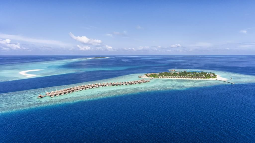 Hurawalhi Island Resort Kuredu Maldives Booking Com