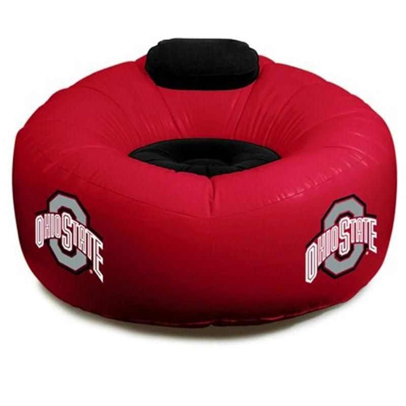 NCAA Ohio State Buckeyes Purse Plus Touch