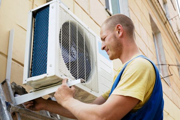 Looking For An Experienced Kenmore Ac Repair Contractor Air Pro