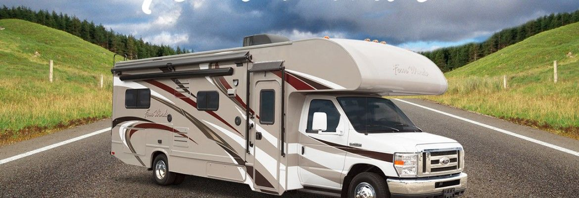 2015 Thor Four Winds Class C Motorhomes Review Motorhome Reviews
