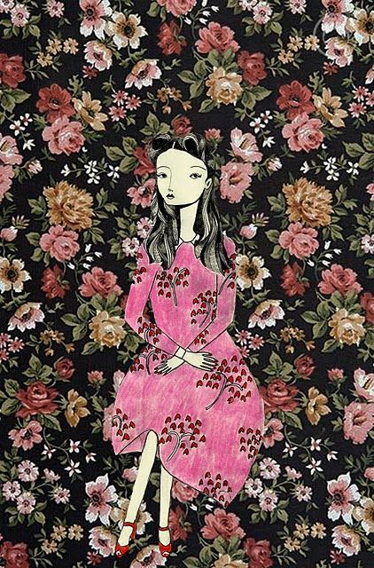 by Katy Smail