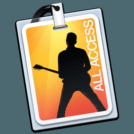 MainStage 3 Mac download, Mac app store, Ios icon