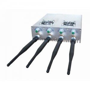 Best cell phone jammers us - Black Portable High Power 3G 4G LTE Mobile Phone Jammer
