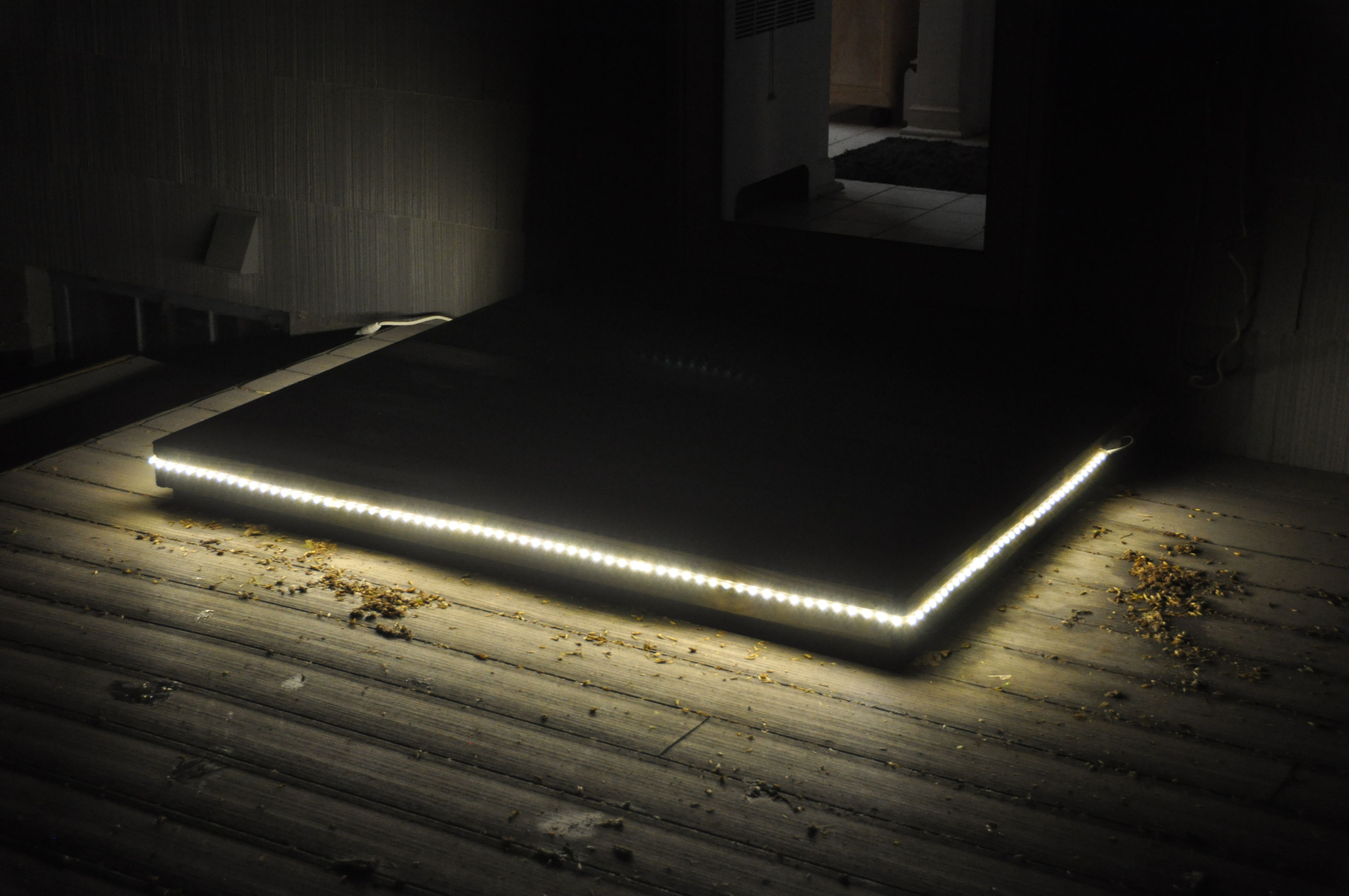 I got this 12 ft led light strip from menards for 40 it has an i got this 12 ft led light strip from menards for 40 it has an aloadofball Image collections