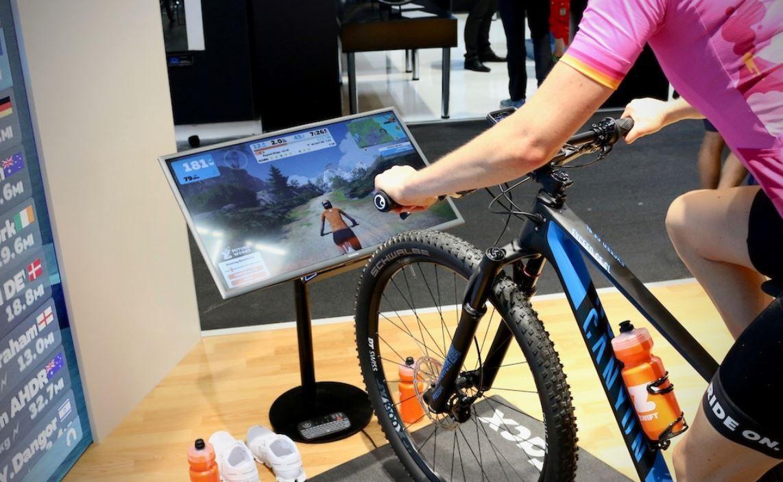 VR Bike Trainer? in 2020 Bike trainer, Bike, Stationary