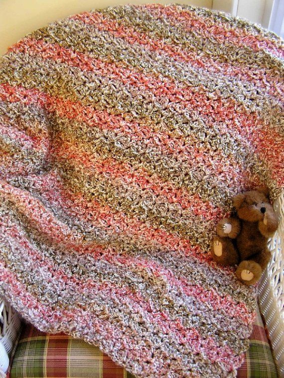 new baby blanket afghan wrap crochet knit by JDCrochetCreationshttps://www.etsy.com/listing/38545479/new-baby-blanket-afghan-wrap-crochet?ref=shop_home_active_18