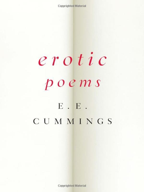 Shakespeare erotic poetry