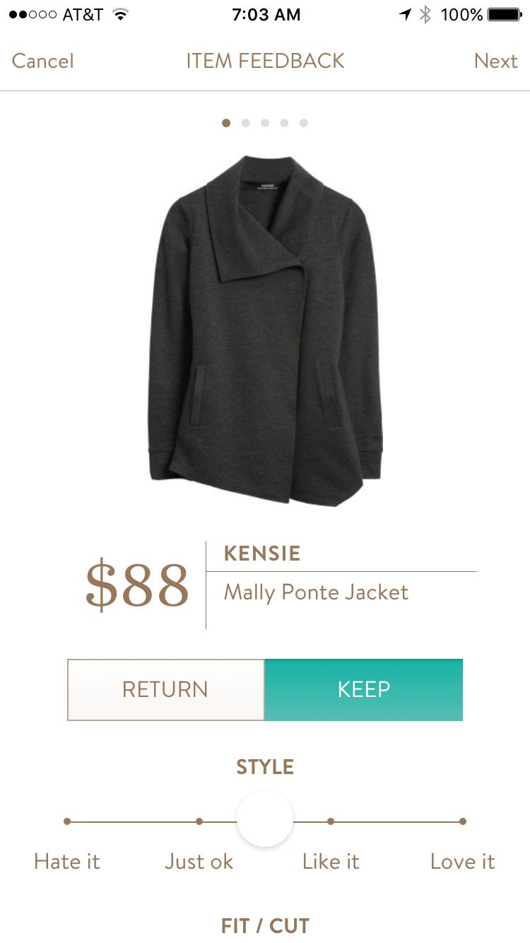 Mally Clothing