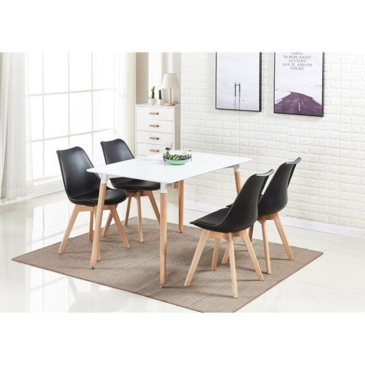 Interior Design Ensemble Table Et Chaise Pas Cher Ensemble Table Et Chaise Scandinave Achat Pas Che With Images Reupholster Furniture Cool Furniture Transforming Furniture