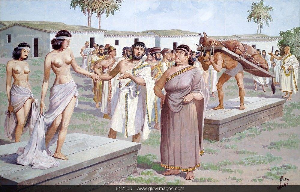 Mesopotamian village Ancient MesopotamiaAncient EgyptSumerianGirl Mesopotamian