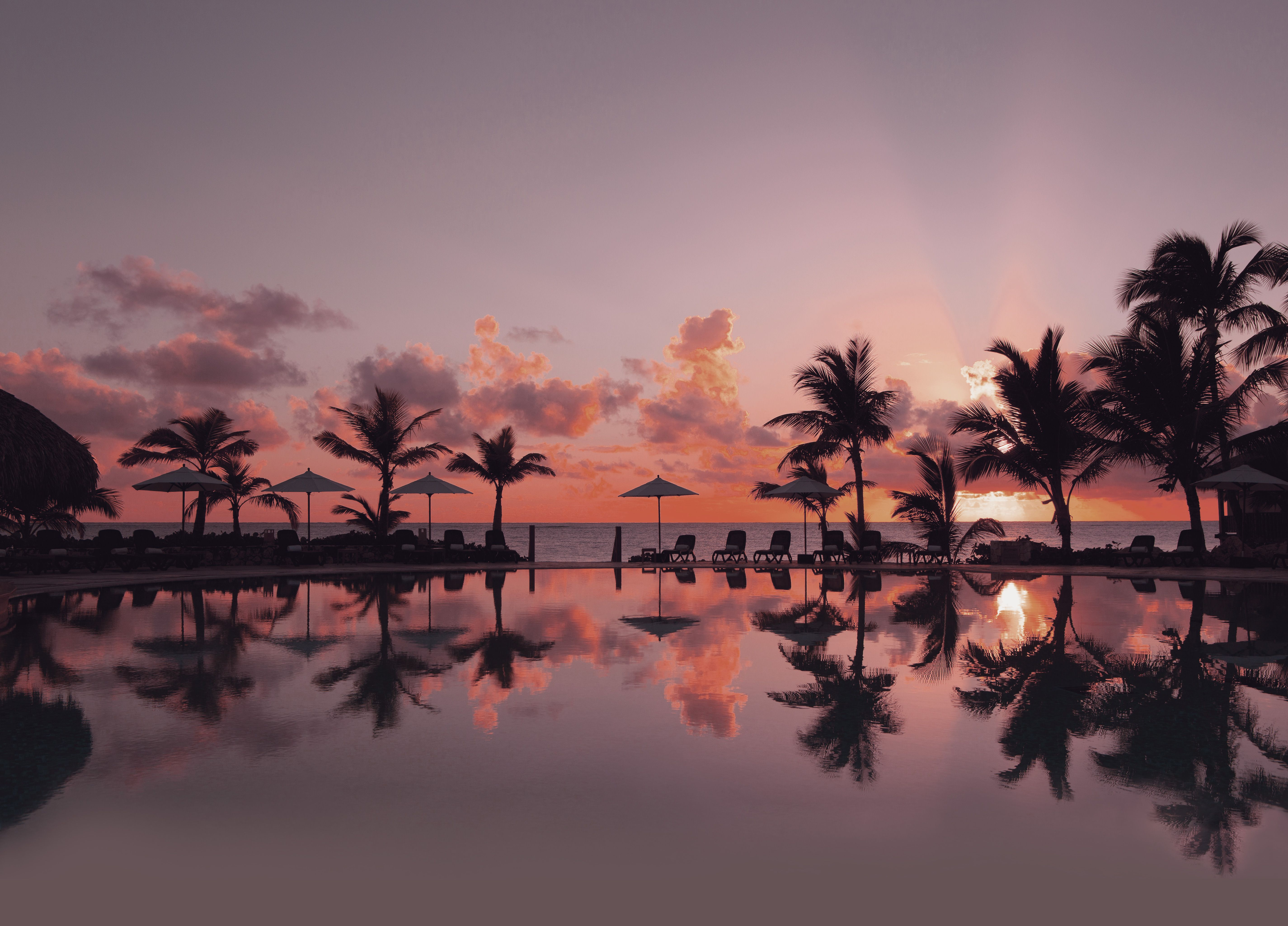 Enter For The Chance To Win An Amazing Bachelorette Getaway At Breathless Punta Cana