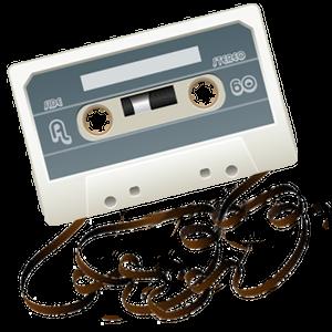 Cassette Tape Repair Png 300 300
