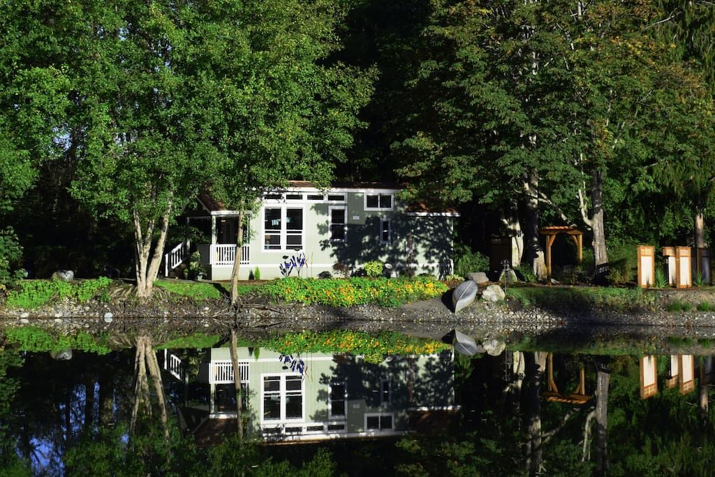 Check Out This Awesome Listing On Airbnb Tiny House