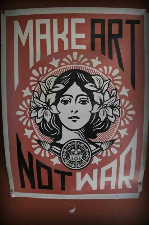 SIGNED 2018 Shepard Fairey Liberte Egalite Fraternite Poster Obey Giant 24 X 36