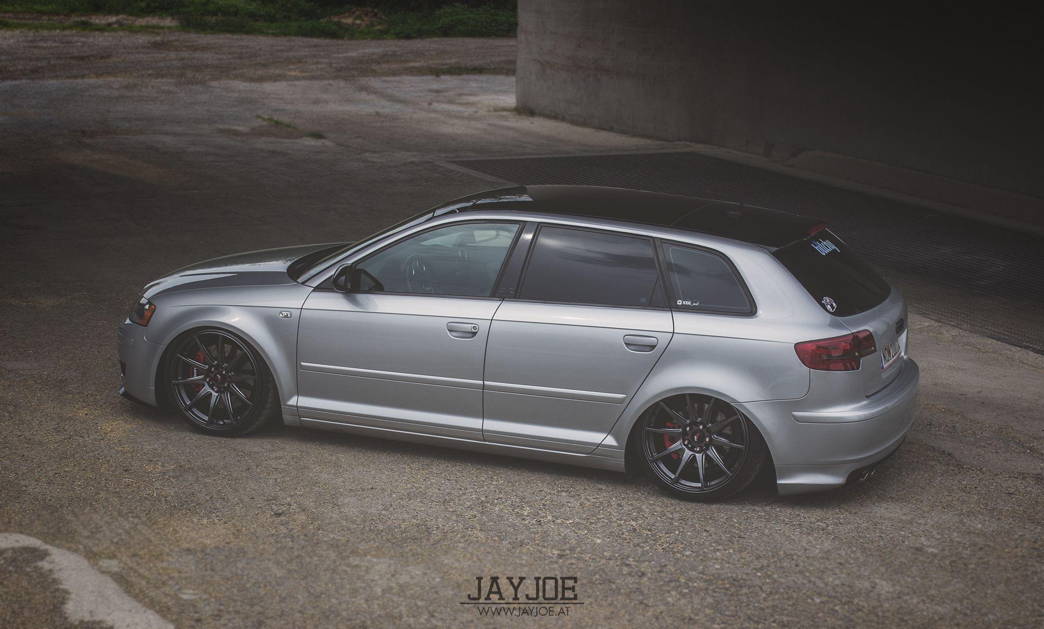 Audi A3 Sportback Www Jayjoe At Memy