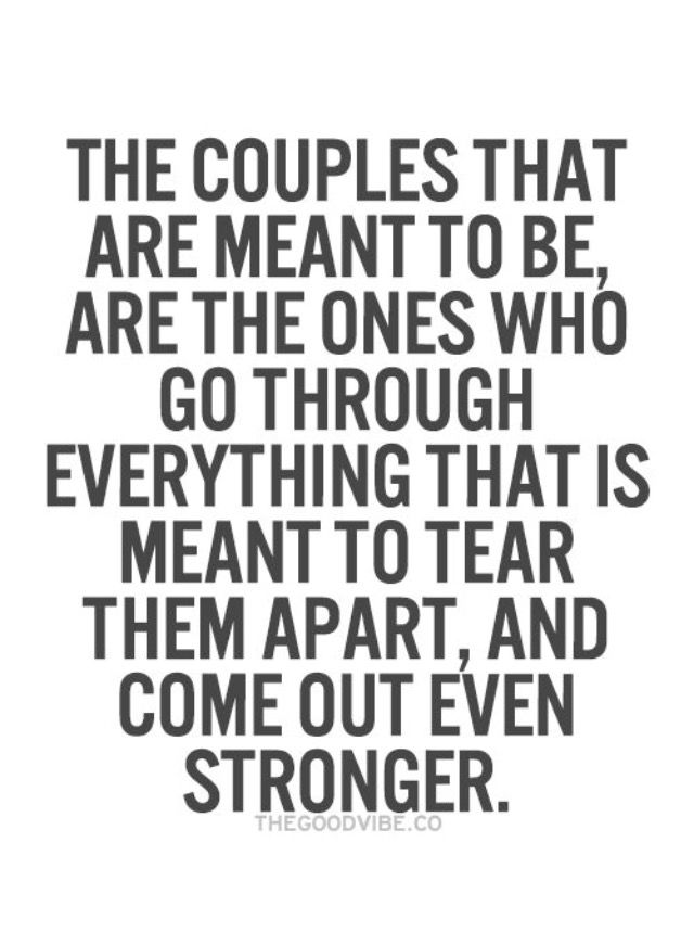 Quotes strong couple 150 Best