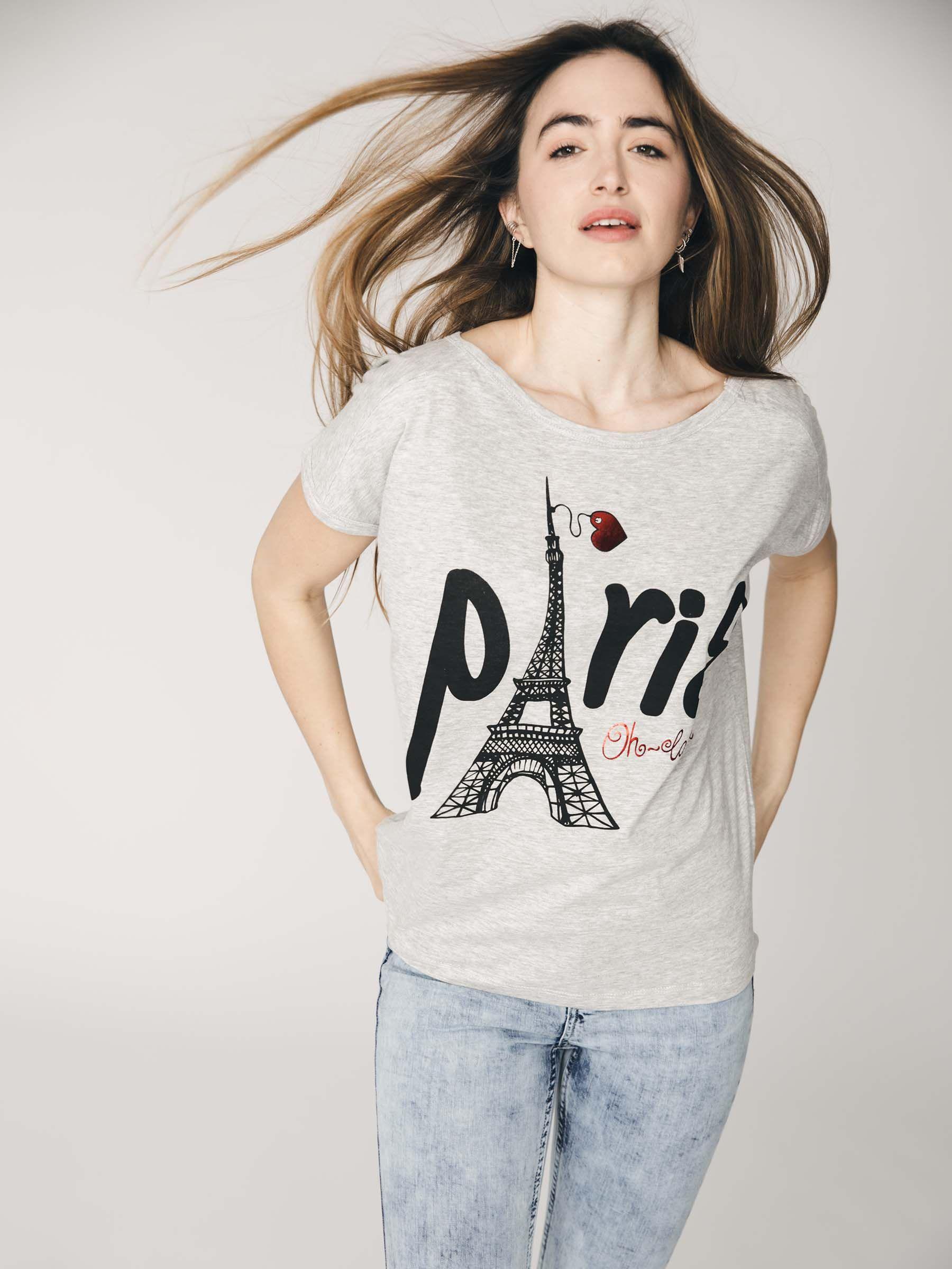 Inside Camiseta para Mujer