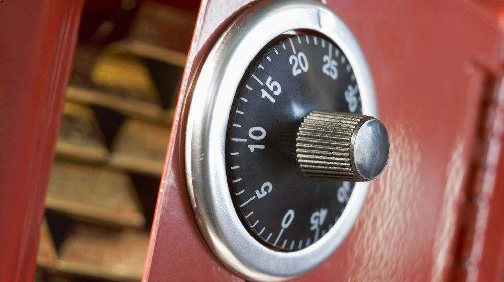 Locksmith Salem Oregon With The Latest On Safe Lockout